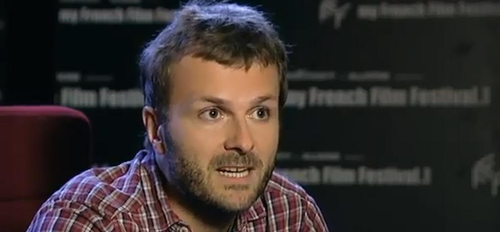 Interview Xavi Molia