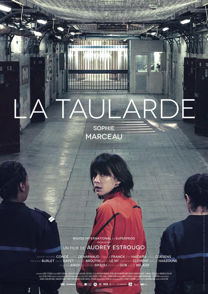 La Taularde - © Rouge International-Superprod
