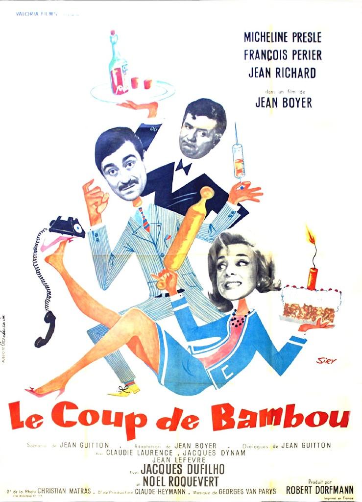 Films Jean Boyer