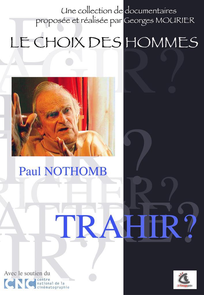 Paul Nothomb