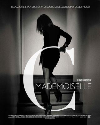 Mademoiselle C. - Poster - Italy
