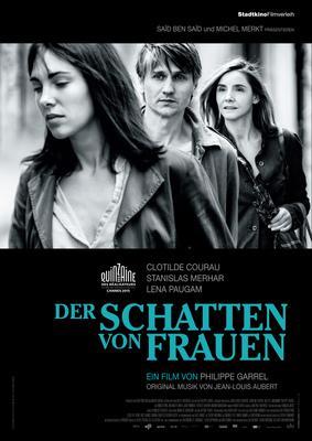L'Ombre des femmes - Poster - Austria