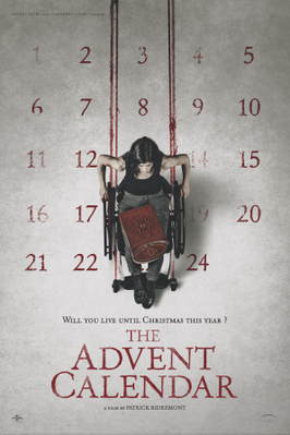 The Advent Calendar - International
