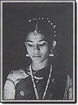 Darshana (Une fête de nuit)