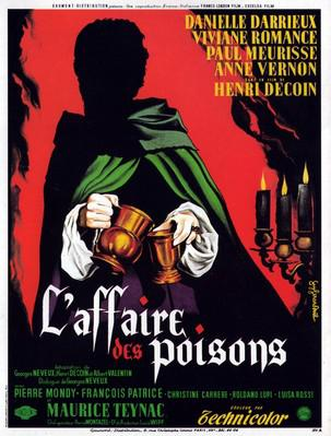 The Poison Affair