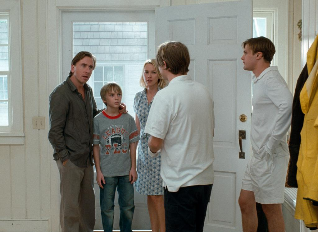 Funny Games U.S. (2007) - uniFrance Films