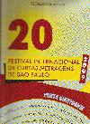 Festival Internacional de Cortometrajes de São Paulo - 2009