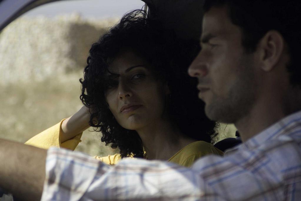 Suheir Hammad