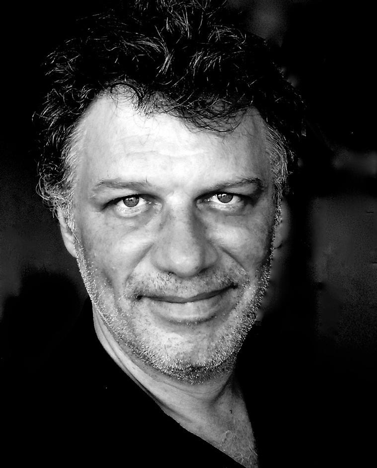 Stéphane Russel