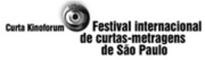 Festival international de court-métrage de São Paulo - 2019