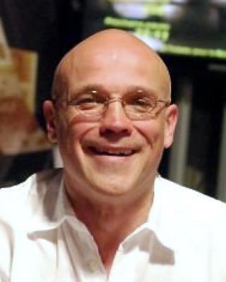 Eric Fourniols