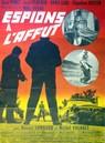 Espions à l'affût