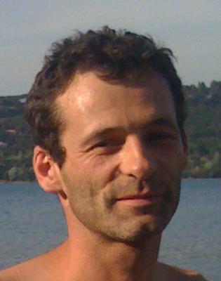 Emmanuel Lefrant