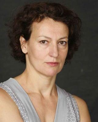Véronique Müller