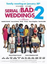 Serial Bad Weddings 2