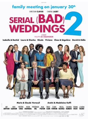 Serial Bad Weddings 2