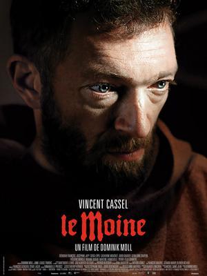 El monje - Poster - France