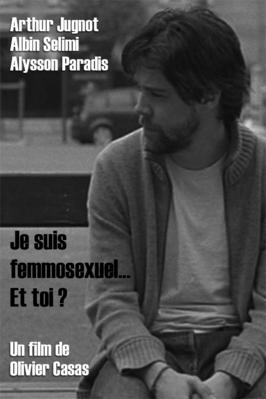 Je suis femmosexuel... et toi ?