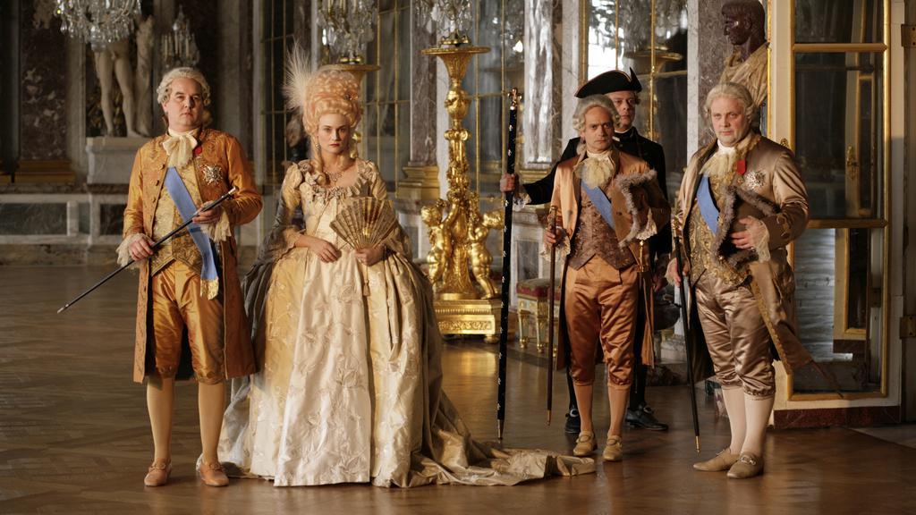 [HD 720p] Les Adieux à la reine (2012) HD   film de l'histoire