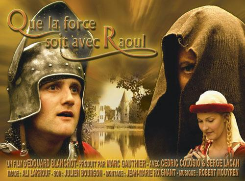 Que la force soit avec Raoul