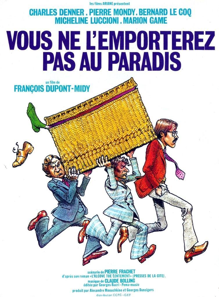 François Dupont-Midy