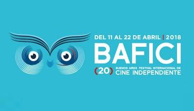 Buenos Aires International Independent Film Festival  - 2018