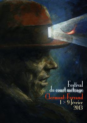 Festival Internacional de Cortometrajes de Clermont-Ferrand - 2013