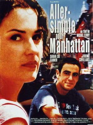 Aller-simple pour Manhattan