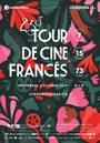 Tour du cinéma français au Mexique - 2019