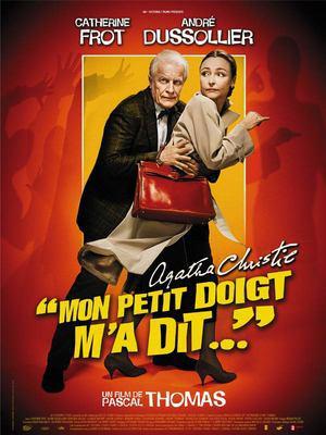 Mon petit doigt m'a dit / アガサ・クリスティーの 奥さまは名探偵
