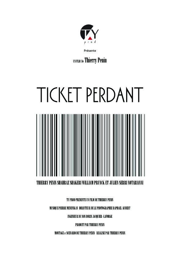 Ticket perdant