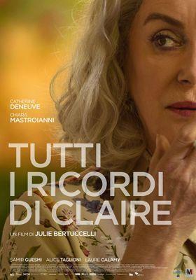 La última locura de Claire Darling - Italy