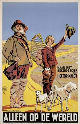Sans famille - Poster - The Netherlands