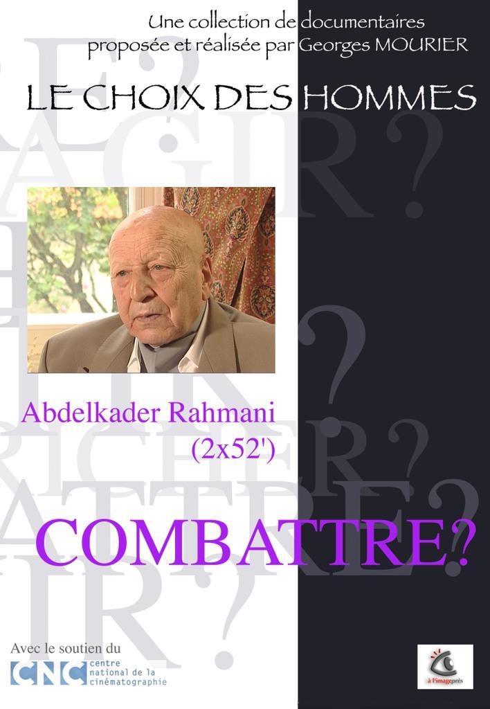 Abdelkader Rahmani
