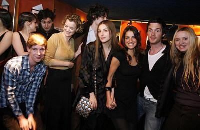 Rendez-Vous With French Cinema au Royaume-Uni - 2007