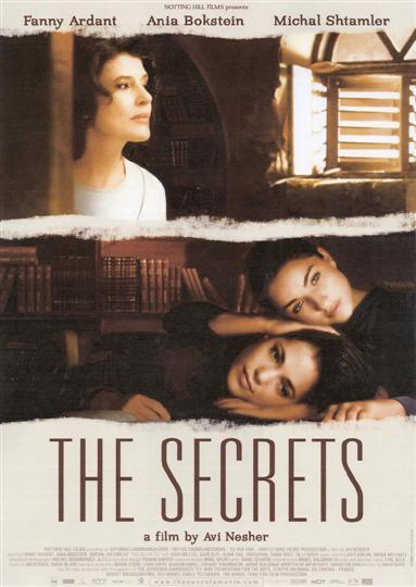 Les Secrets