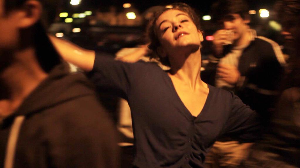 Jeanne Monot