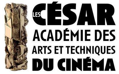 Cesar Awards - French film industry awards - 2016