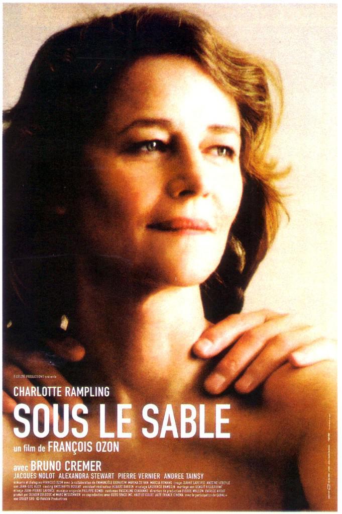 Festival du Film français en Israël  - 2012