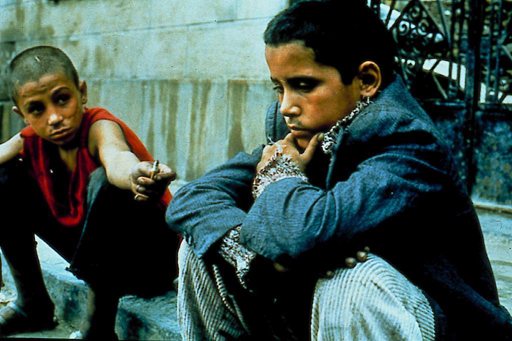 Beyrouth - Festival international du Film - 2002