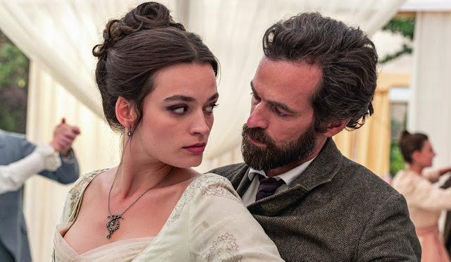 Juliette Blanche - © VVZ Production/Pathé Films/Antonin Menichetti