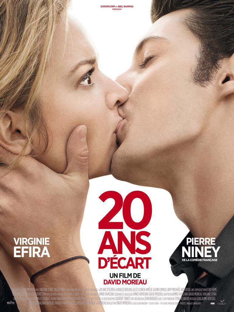 Guillaume Roussel - Poster - FR