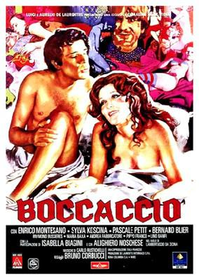Nights of Boccaccio