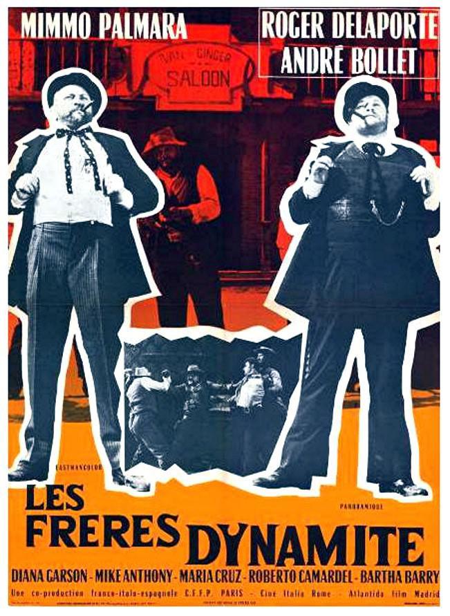 Les Frères Dynamite