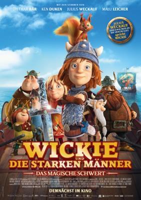 Vic le Viking - Germany