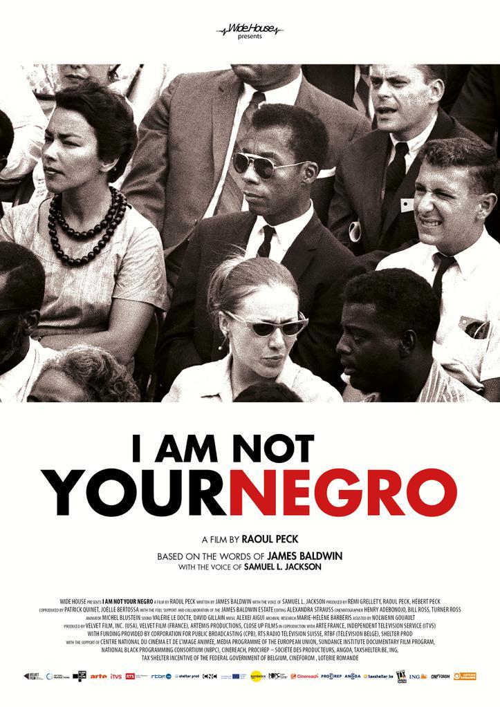 Documentary Club - International poster
