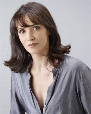 Cécile Pallas