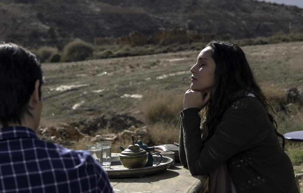Nueva York - New Directors  New Films - 2018