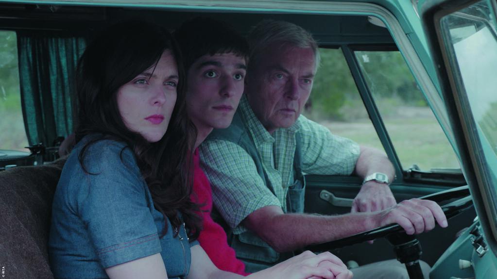 Festival International du Film de Palm Springs - 2014 - © Rita Productions