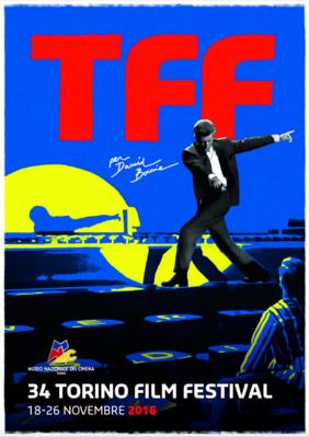 Festival Internacional de Cine de Turín - 2016
